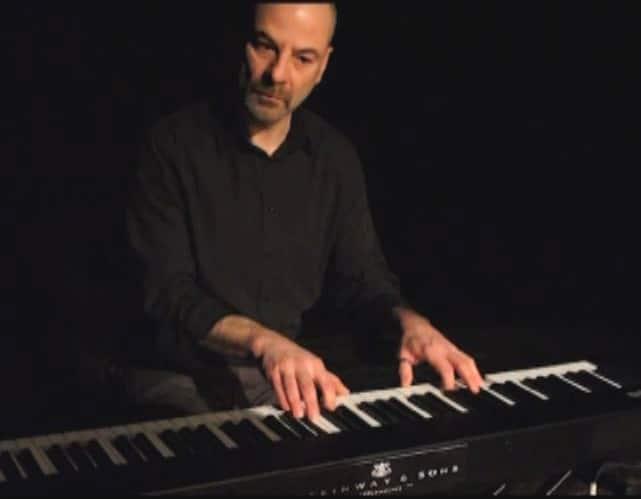 Fabrizio Padoan - Corso di Pianoforte Genova - Scuola di Musica Diamond